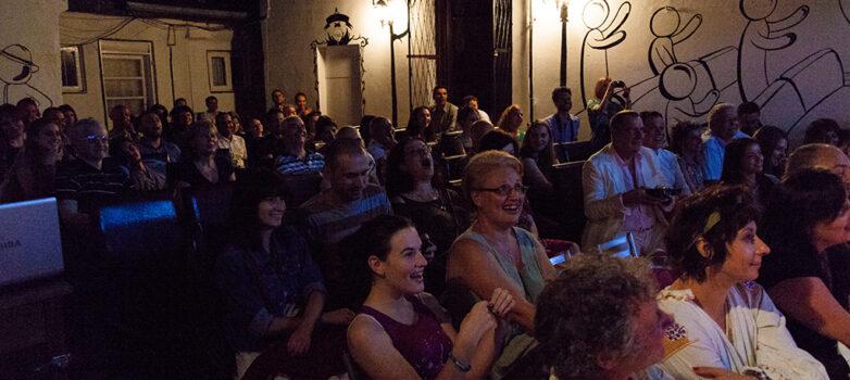 Teatru fără Tavan, un proiect de succes susținut deSerapis