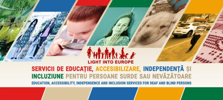 Light Into Europe Charity
